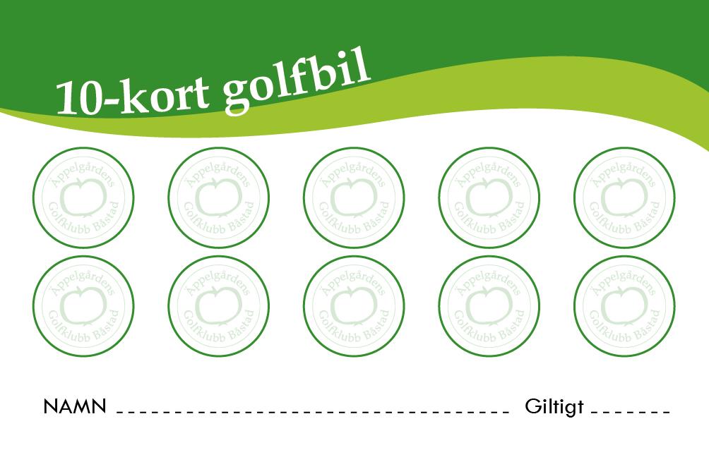10kort_golfbil
